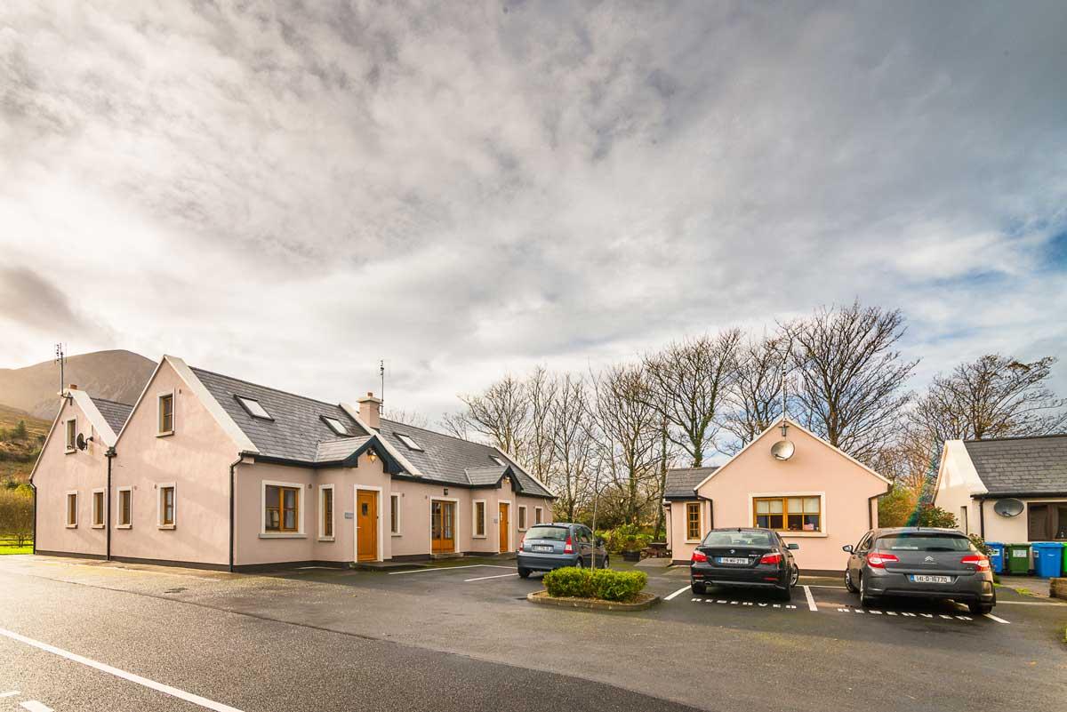 Croagh Patrick Cottages