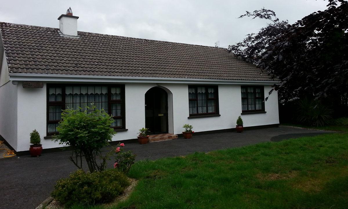 Carra Cottage