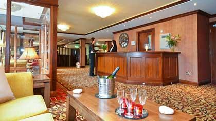 Hotel Newport