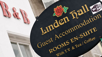 Linden Hall B&B