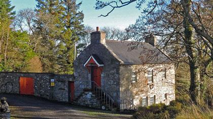 Culduff Cottages