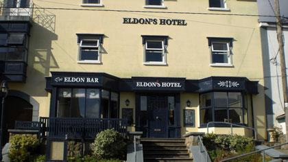 Eldons Hotel