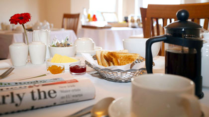 Willow Lodge Bed & Breakfast