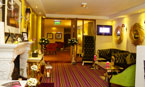 The Talbot Hotel ****
