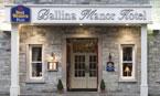 Ballina Manor Hotel ****