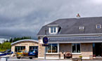 The Foxford Lodge, Bed & Breakfast