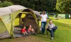 Westport House Caravan & Camping