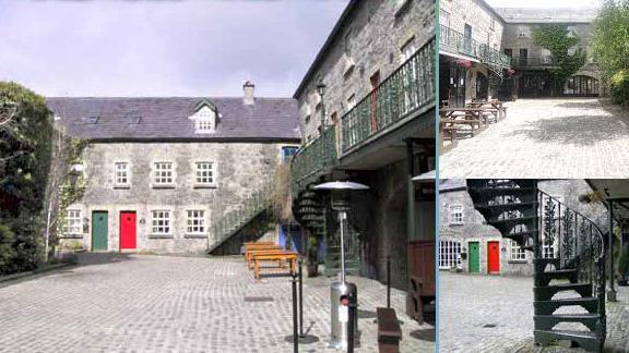 Groovy Bond Store Cottage Mayo Ireland Ie Interior Design Ideas Gentotryabchikinfo
