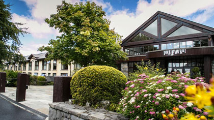 Best Western Westport Woods