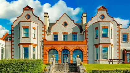 The Mulranny Park Hotel