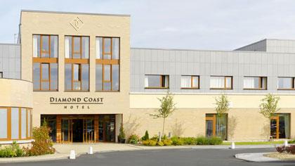 Diamond Coast Hotel ****