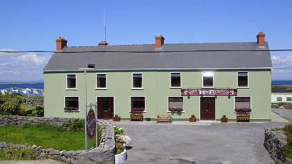 Tigh Fitz Guesthouse