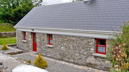 Kiltimagh Cottage