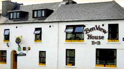 Ben View House B&B