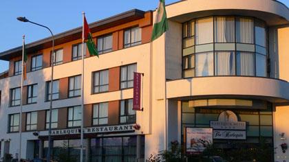 Harlequin Hotel
