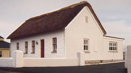 The Mill House Cottage