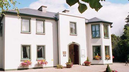 Lough Lannagh Lodge