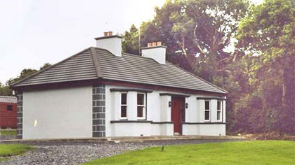 Howley Cottage