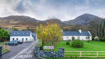 Croagh Patrick Cottages