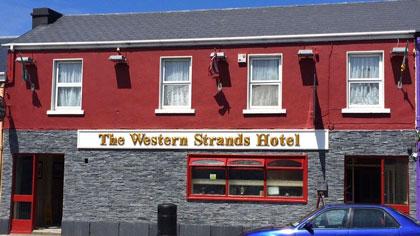 Western Strands Hotel