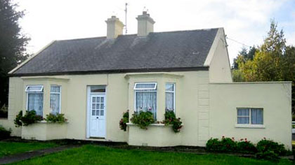 Foxford Cottages